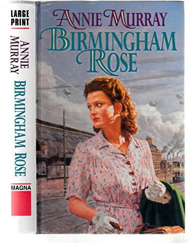 9780750514330: Birmingham Rose