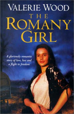 9780750514446: The Romany Girl
