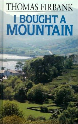 9780750514538: I Bought A Mountain