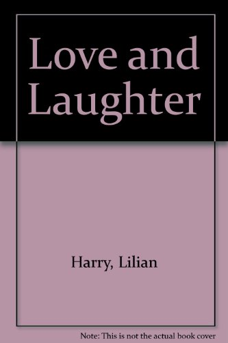 9780750514552: Love and Laughter