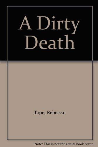 9780750514989: A Dirty Death