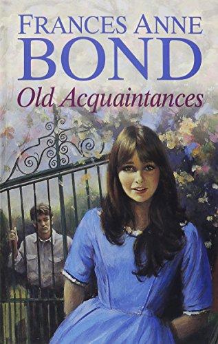 9780750515030: Old Acquaintances