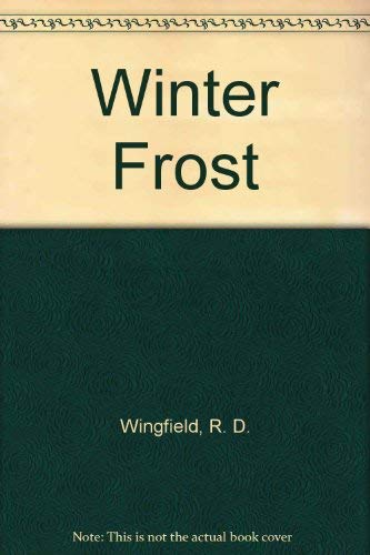 9780750515597: Winter Frost