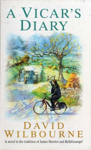9780750515627: A Vicar's Diary