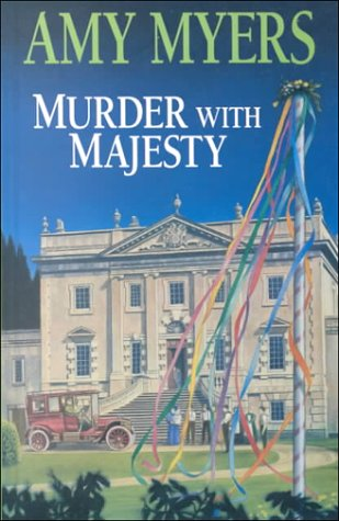 9780750515719: Murder With Majesty