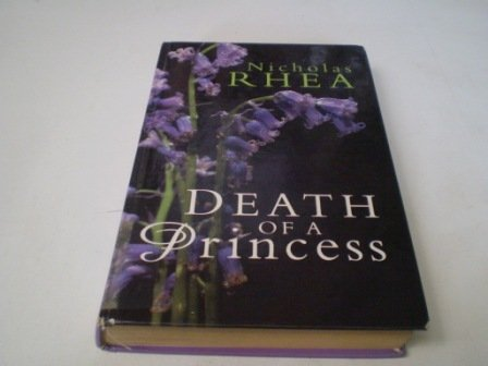 9780750515788: Death of a Princess