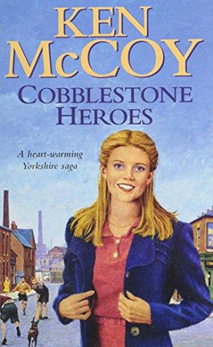 Cobblestone Heroes: McCoy, Ken