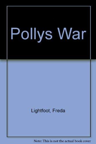 9780750517249: Polly's War