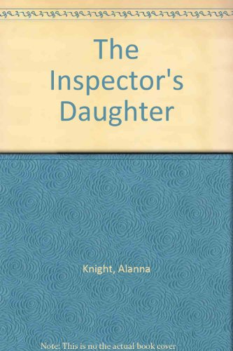 9780750517645: The Inspector's Daughter