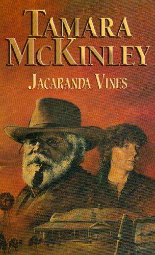 9780750517812: Jacaranda Vines
