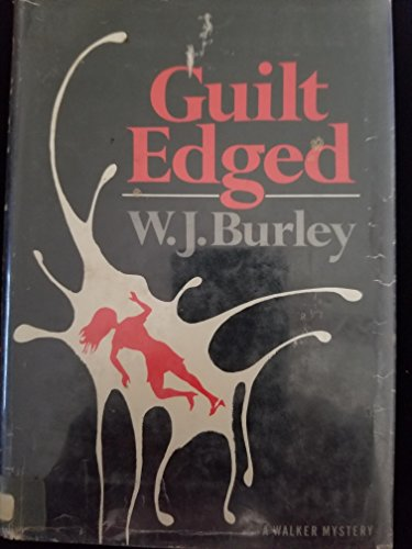 9780750517867: Guilt Edged