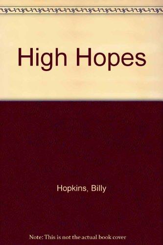 9780750518000: High Hopes