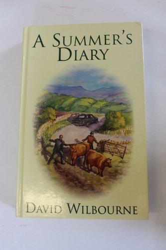 9780750518116: A Summer's Diary
