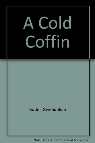 9780750518321: A Cold Coffin
