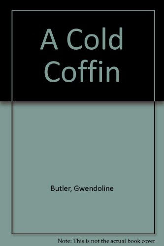 9780750518321: A Cold Coffin