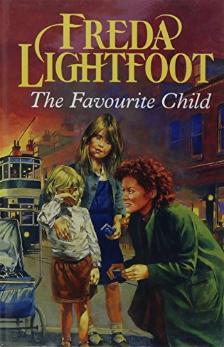 9780750518345: The Favourite Child