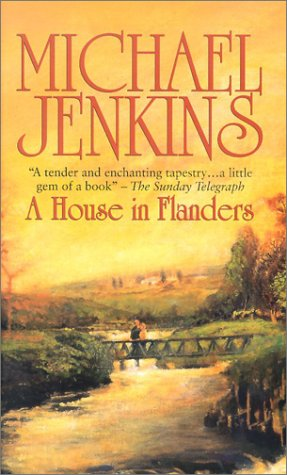 9780750518550: A House In Flanders (Magna (Large Print))