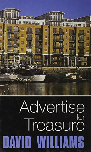 9780750518703: Advertise for Treasure