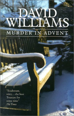 9780750518710: Murder in Advent