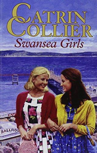 Swansea Girls: Collier, Catrin