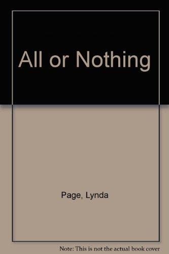 All or Nothing: Lynda Page