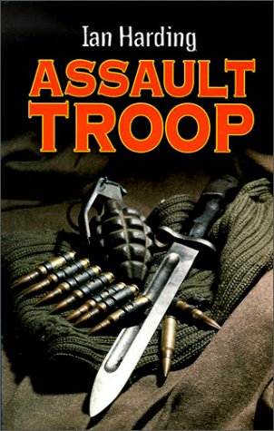 9780750519090: Assault Troop