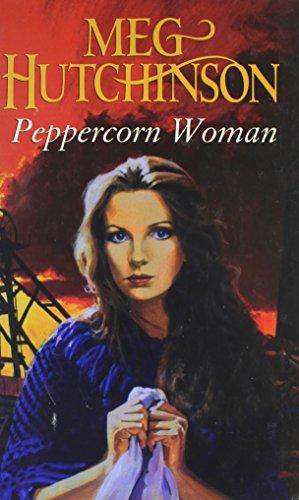 9780750519151: Peppercorn Woman