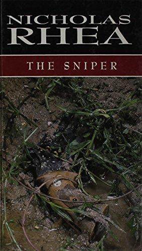 The Sniper: Nicholas Rhea