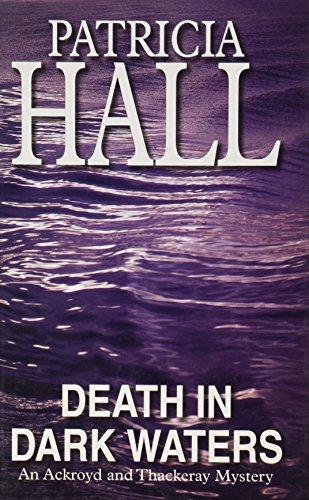 9780750519694: Death In Dark Waters