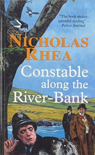 9780750519786: Constable Along The River Bank