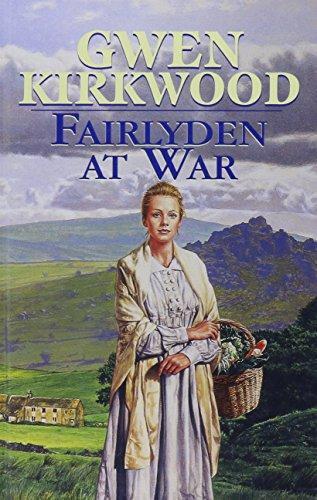9780750519946: Fairlyden At War
