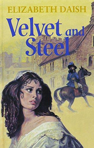 9780750520379: Velvet and Steel