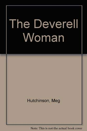 9780750520409: The Deverell Woman