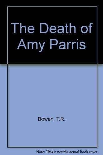 9780750520898: The Death of Amy Parris