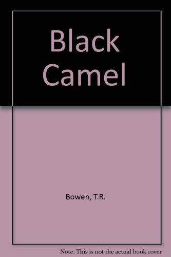 9780750520904: Black Camel