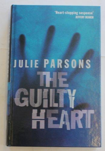 9780750520928: Guilty Heart