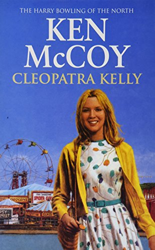 Cleopatra Kelly (075052104X) by Ken Mccoy