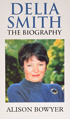 9780750521574: Delia Smith: The Biography