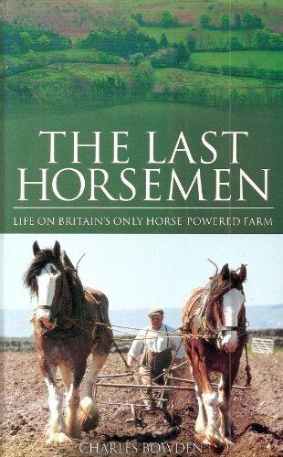9780750521581: The Last Horsemen