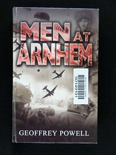 9780750522243: Men at Arnhem
