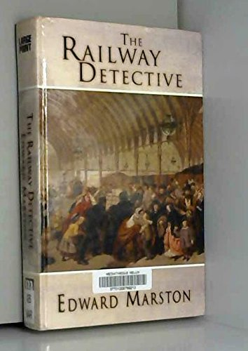 9780750522366: The Railway Detective
