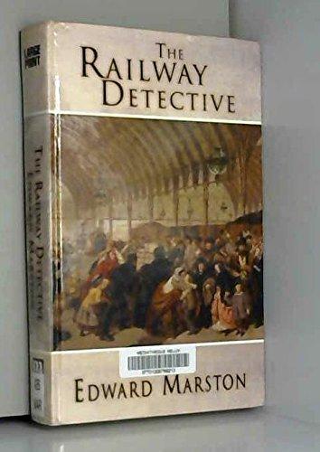 9780750522366: The Railway Detective