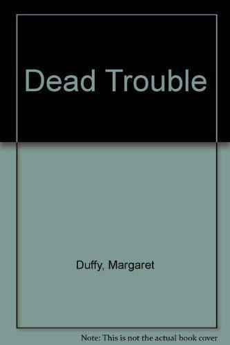 9780750522496: Dead Trouble