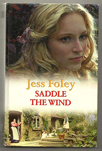 9780750522571: Saddle the Wind