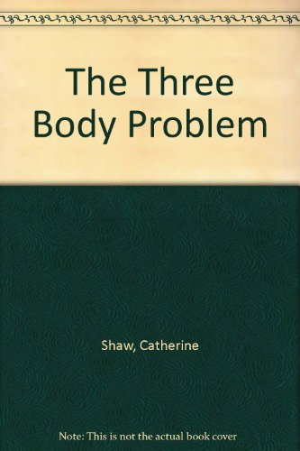 9780750522892: The Three Body Problem