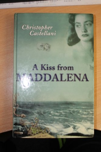 9780750523219: A Kiss from Maddalena