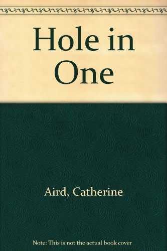 9780750524070: Hole in One
