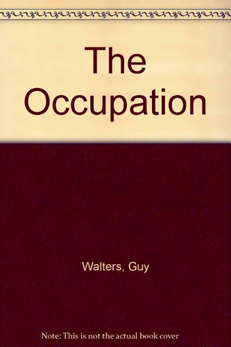 9780750524308: The Occupation