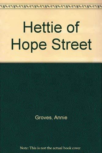 9780750525169: Hettie of Hope Street