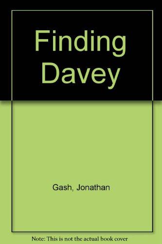 9780750525350: Finding Davey